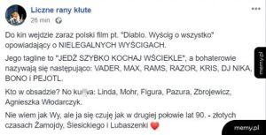 """Nie mogę się doczekać polskich """"Szybkich i Wściekłych"""""""