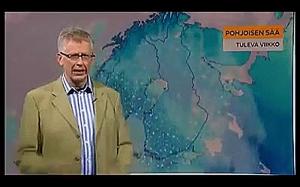 Prognoza pogody w Finlandii