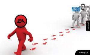 Twórcy gier w dzisiejszych czasach