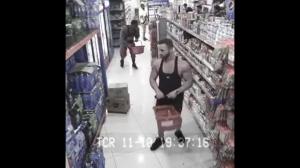 Zwykły dzień w sklepie