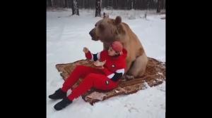 Piknik w Rosji