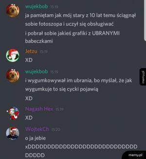 Pomysłowy Janusz
