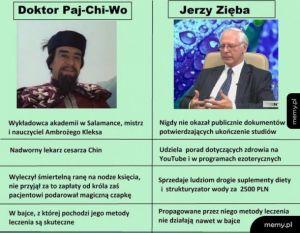 Kogo wybierasz?
