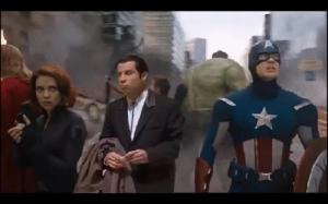 Avengers czas Vincenta