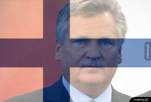 Solidarny z Finlandią