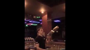 Mistrz wszystkich barmanów