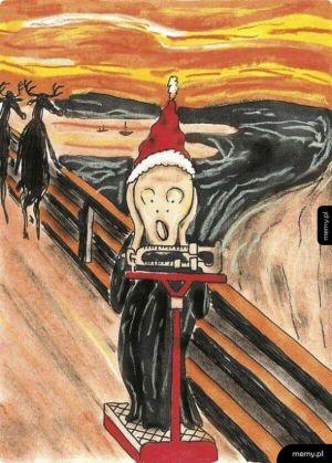 A po Świętach !!