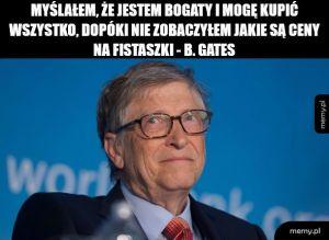 Szkoda ze benzyny w Polsce nie widział
