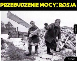 Rosja star wars