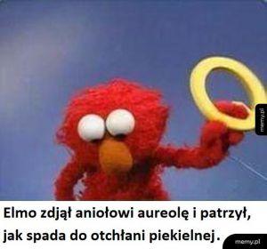 Świat Elmo