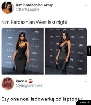Co ta Kardashian