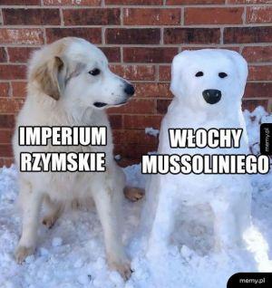 Włochy Mussoliniego