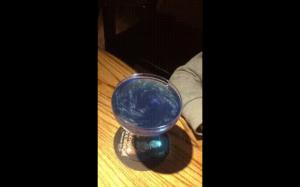 Magiczny drink