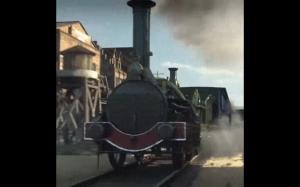 Ewolucja kolei