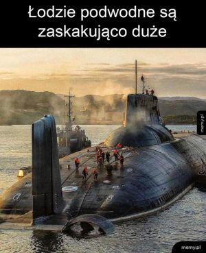 Potężna łódź