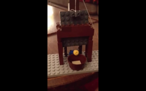 Lego edycja francuska