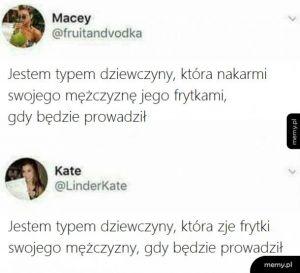 Są dwa rodzaje kobiet