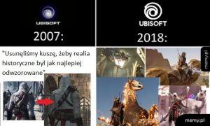 Realizm w grach