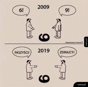 Dobra zmiana