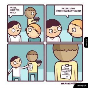 Ten nerd