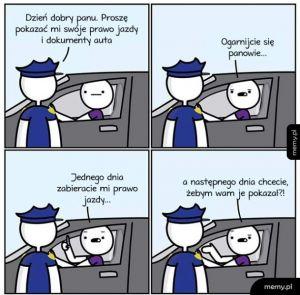 Co ta policja