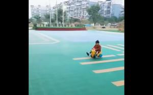 Parkowanie like a boss