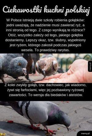 Gołąbki