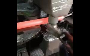 Produkcja łańcucha