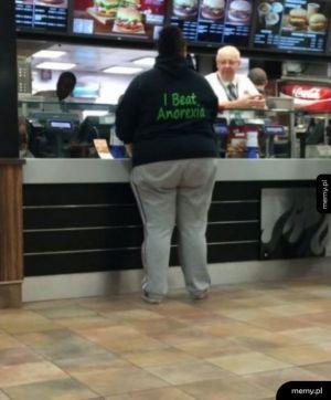 Anoreksja pokonana