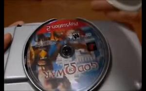 PS2 Portable