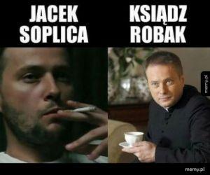 Ksiądz Robak