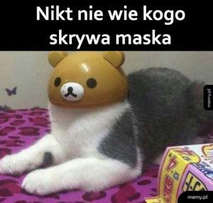 Nikt nie wie
