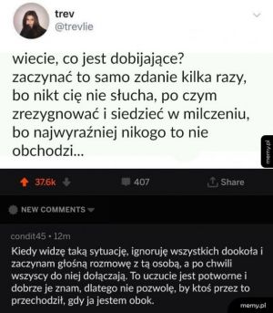 To uczucie humor