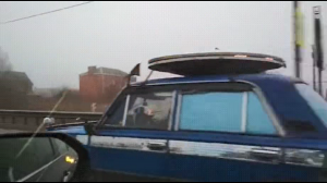 Ufo w Rosji