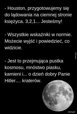 Księżycowy Hitler