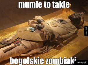 Pieniędzy do grobu nie weźmiesz *khe* *khe*