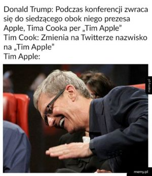 Tim Apple