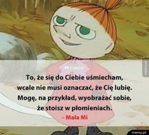 Mała Mi