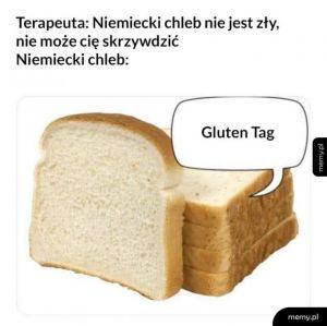 Niemiecki chleb