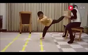 Mini Bruce Lee