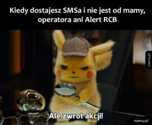 Prawdziwy SMS