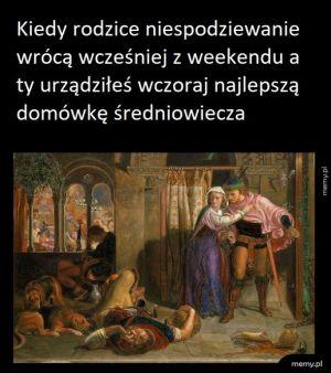 #KIEDY...