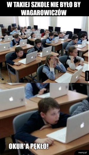 Nowoczesne szkoły
