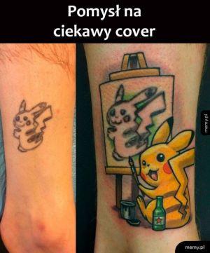 Cover tatuażu