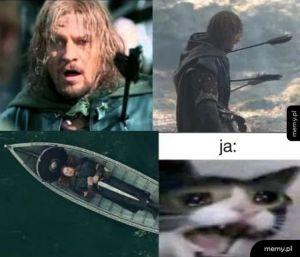 Boromir ;_;
