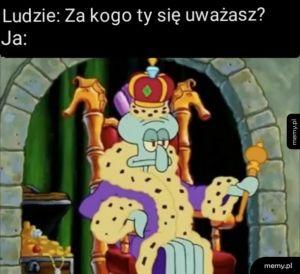 Król piwnicy