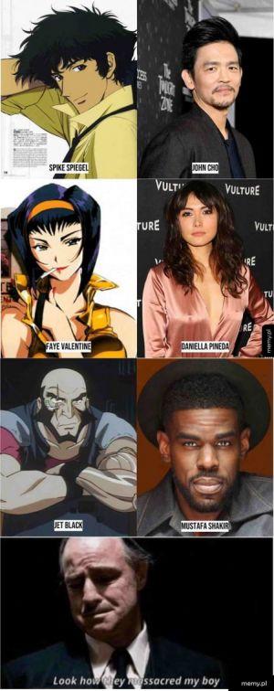 No to jakie anime zabije dziś netflix?