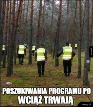 Program PO