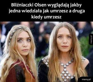 Bliźniaczki Olsen