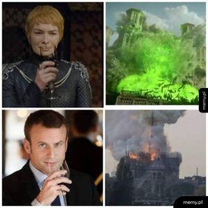 Jaki kraj, taka Cersei